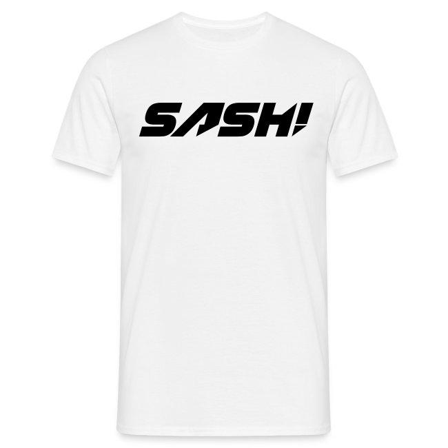 SASH! Filled Logo
