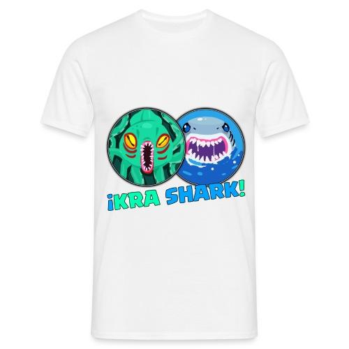 kra sharck png - Camiseta hombre