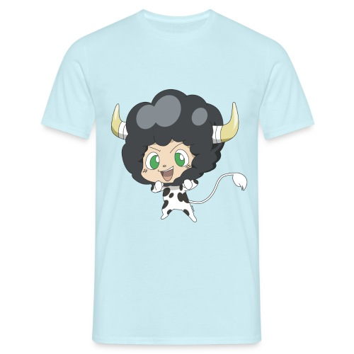 lmanbo 1 - Men's T-Shirt