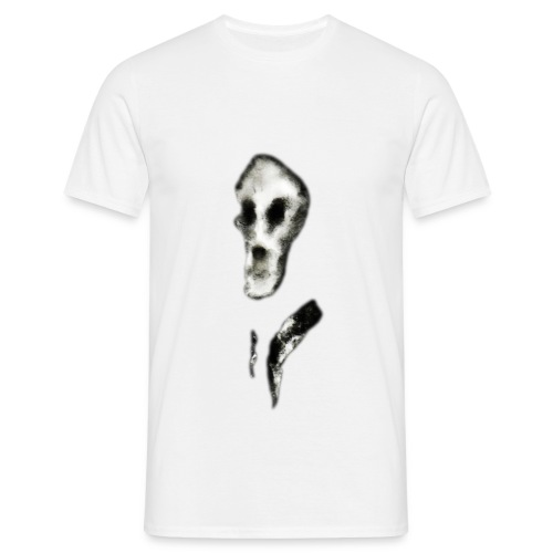 slendy png - Men's T-Shirt