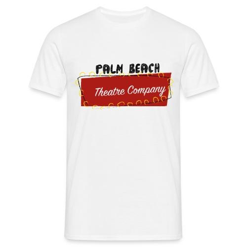 PBTC-Pulli - Männer T-Shirt