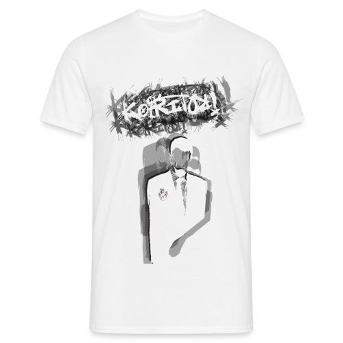 td2 - Men's T-Shirt