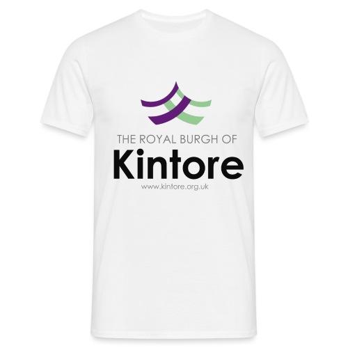 Kintore org uk - Men's T-Shirt