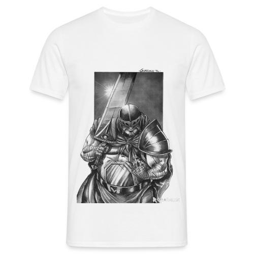 Bear png - Maglietta da uomo