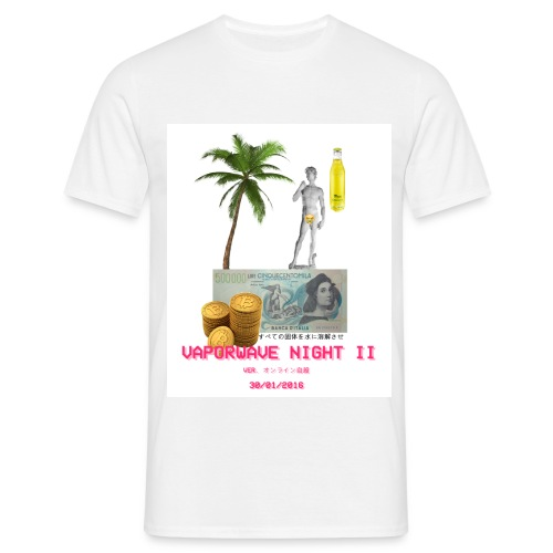 hapsburglemonada2 - Maglietta da uomo