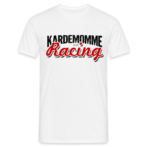 retro3 - T-skjorte for menn