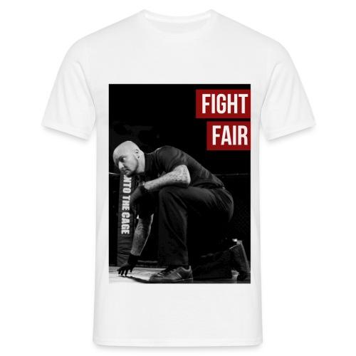 bomber - Men's T-Shirt