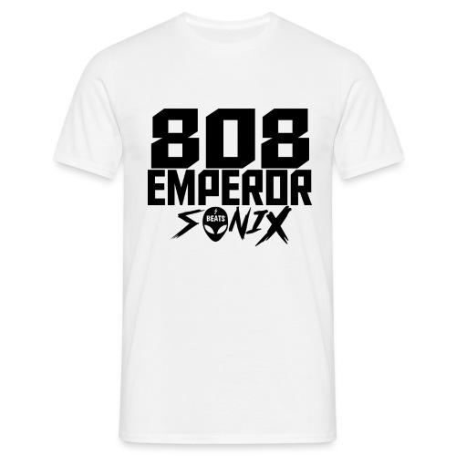 808 EMPEROR Design png - Männer T-Shirt