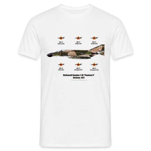 F 4D - Men's T-Shirt