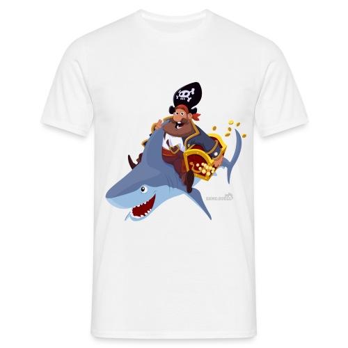 kaeptn - Men's T-Shirt