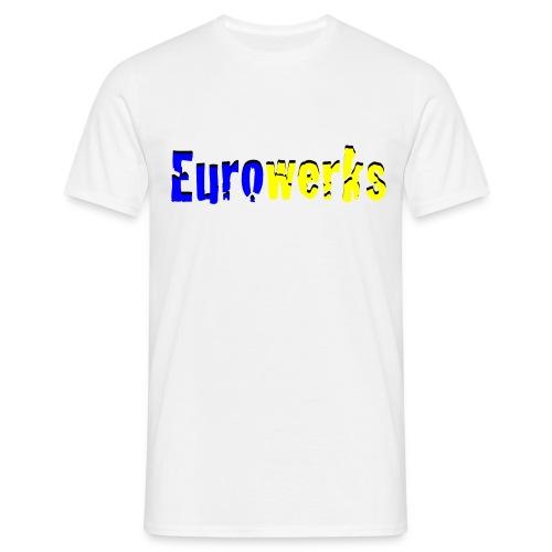 ewbs - Men's T-Shirt