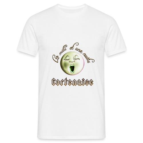 Mille et une nuits - T-shirt Homme
