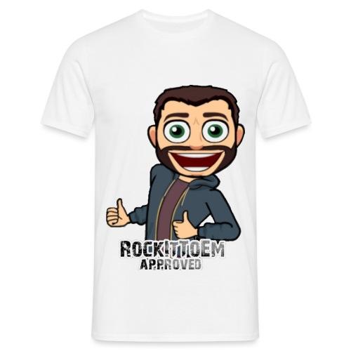 tshirts png - Men's T-Shirt