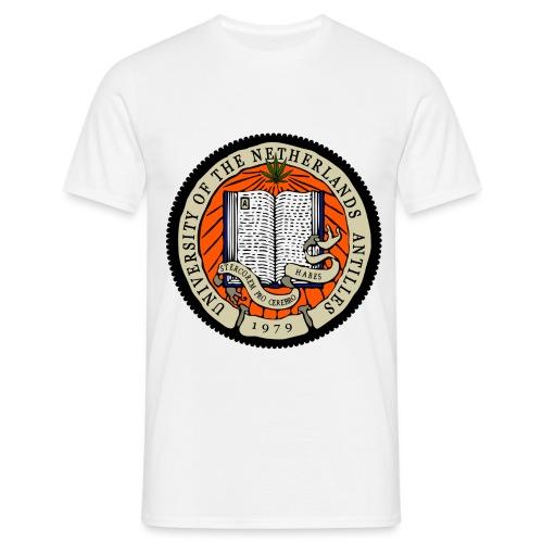 Università delle Antille Olandesi - Maglietta da uomo