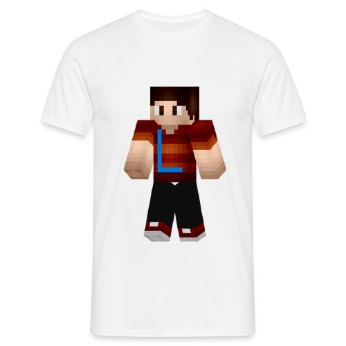 spradshirt 2 0 png - Männer T-Shirt