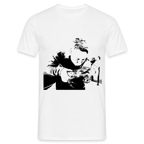 melissa - T-skjorte for menn