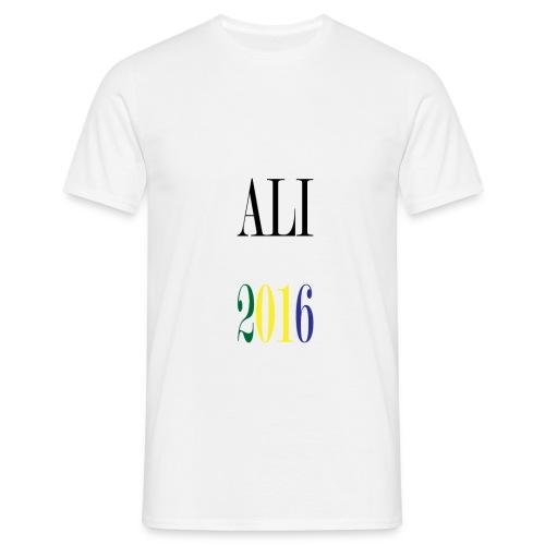 ALI 2016z gif - T-shirt Homme