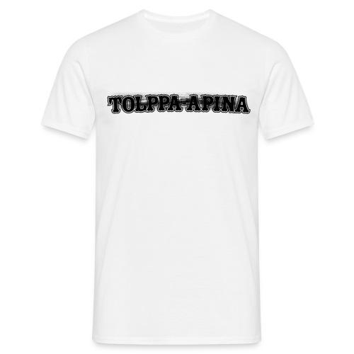 tolppaapina - Miesten t-paita