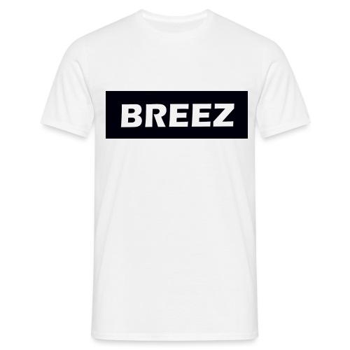 Breez Identity II - Herre-T-shirt