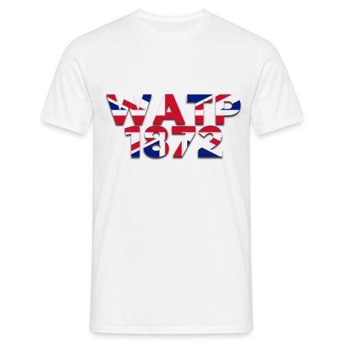 WATP 1872 - Men's T-Shirt
