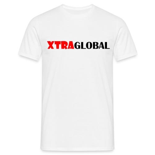 xg - Miesten t-paita