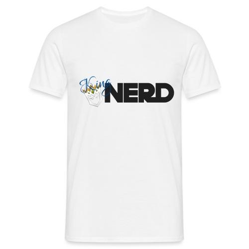 King-Nerd - Men's T-Shirt