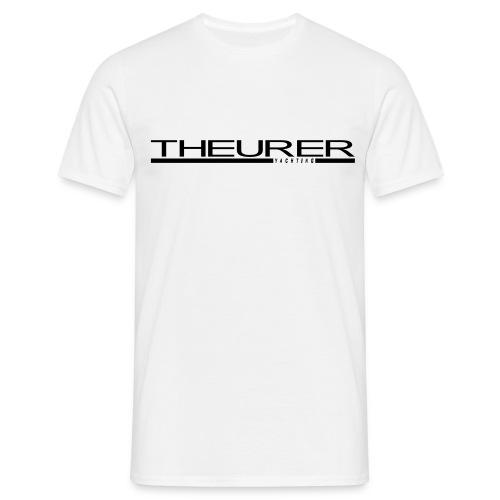 T H E U R E R Yachting - Männer T-Shirt