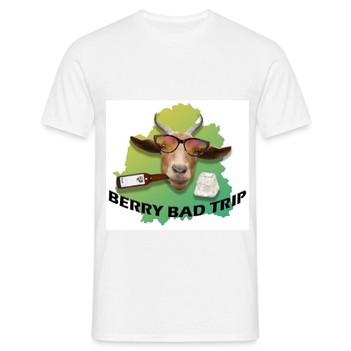 Berry Bad Trip 2020 - T-shirt Homme