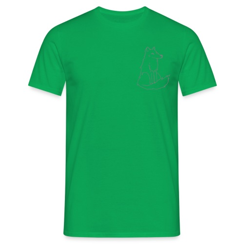 twiloup png - T-shirt Homme