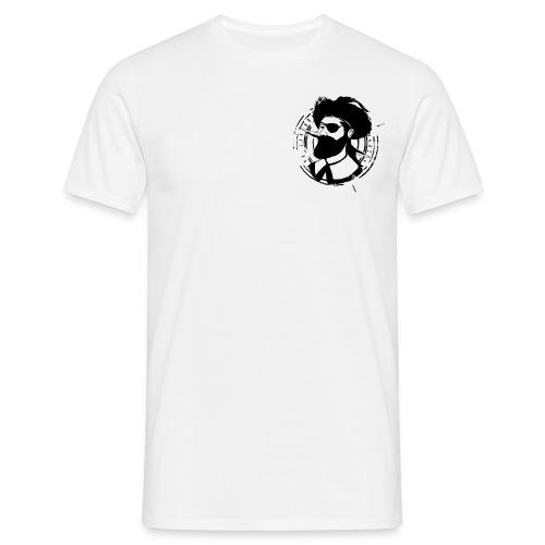 Captain Joey - Men's T-Shirt