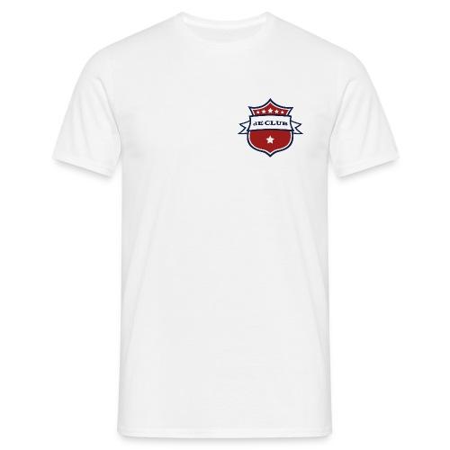 declub - Mannen T-shirt
