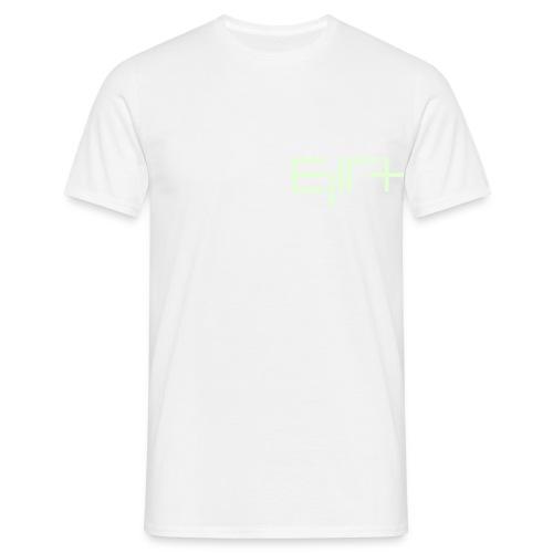 ejirtlogo - Männer T-Shirt