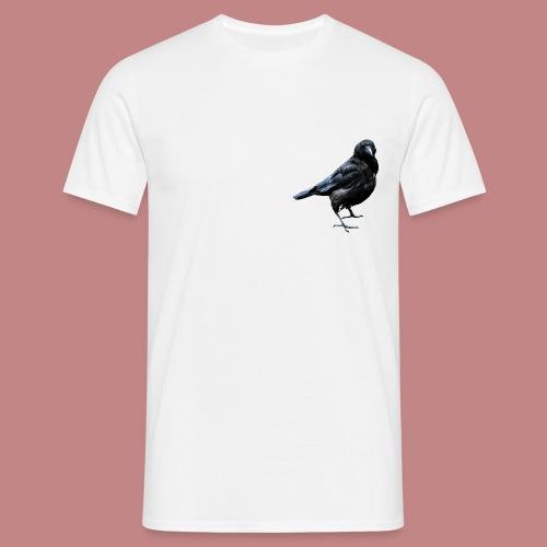 Die Krähe - Männer T-Shirt