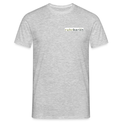 ruhrbaron - Männer T-Shirt
