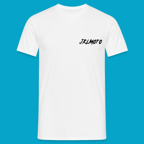 JKLMoto - T-shirt herr