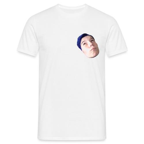 Look above - Männer T-Shirt