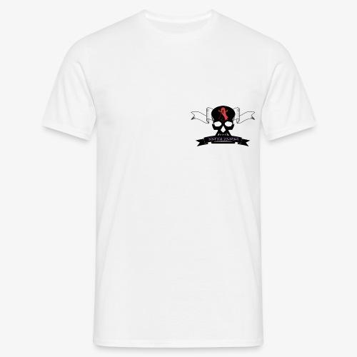 LogoMakr 9Yiodi - Koszulka męska
