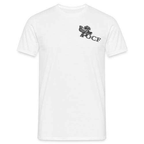 Örebro Cigarr Förening - T-shirt herr