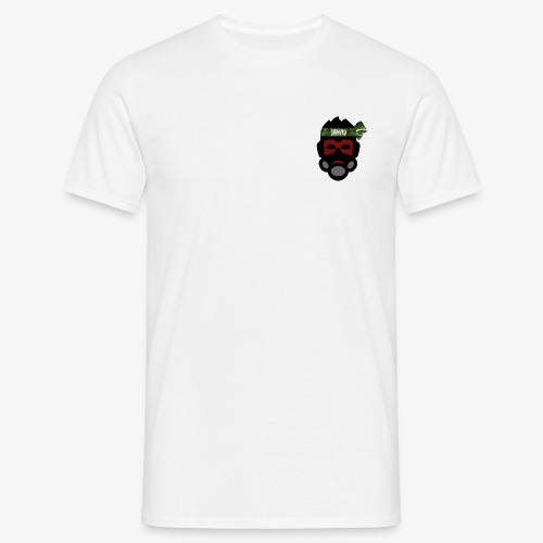 Lawu gangster - T-shirt Homme