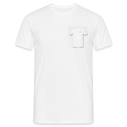 ea - T-shirt Homme