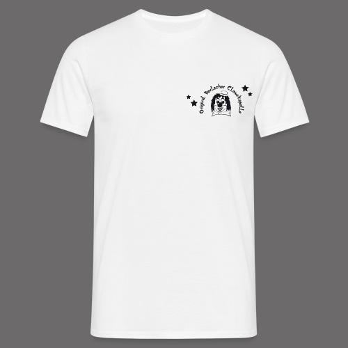 clown front 1 - Männer T-Shirt