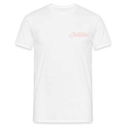 Cobblers. - Men's T-Shirt