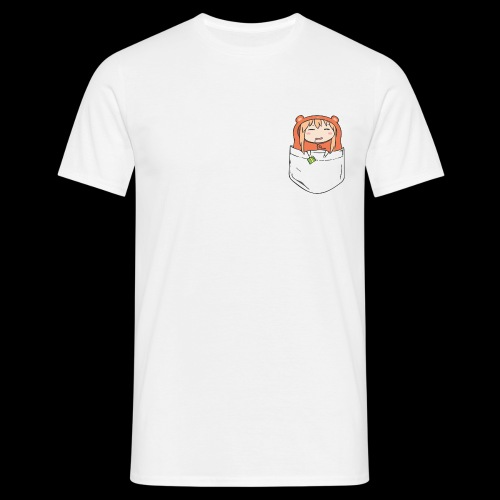 Umaru pocket - Men's T-Shirt