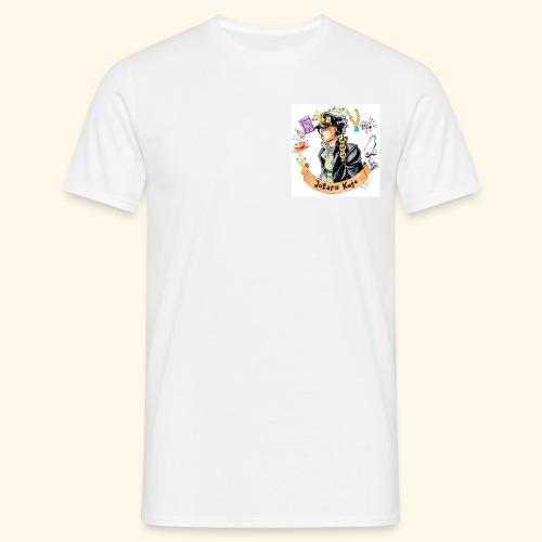 JOJO Generation Part Three - Männer T-Shirt