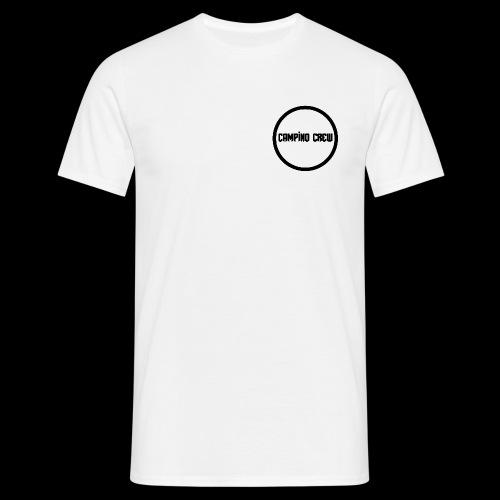 CampinoShop - Maglietta da uomo
