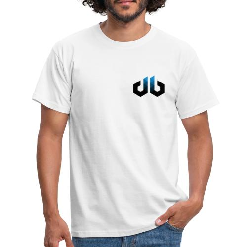 digitalbits Logo - Männer T-Shirt