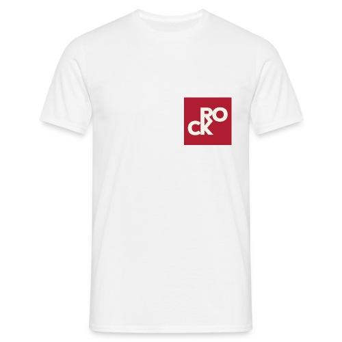 T shirt ROCK - Men's T-Shirt