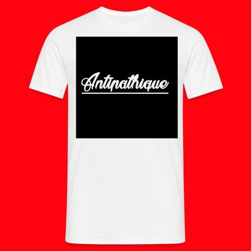 Antipathique - T-shirt Homme