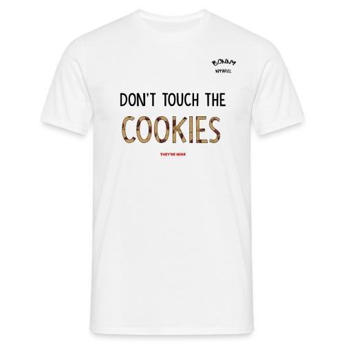 cookies PNG - Men's T-Shirt