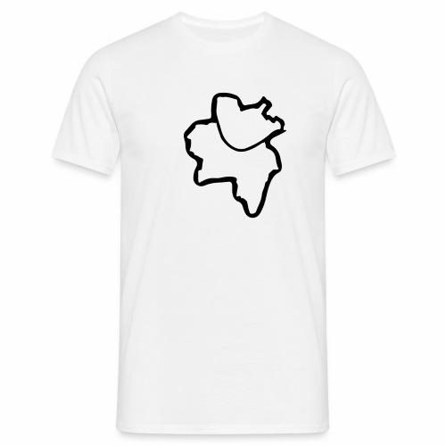 Härz - Männer T-Shirt
